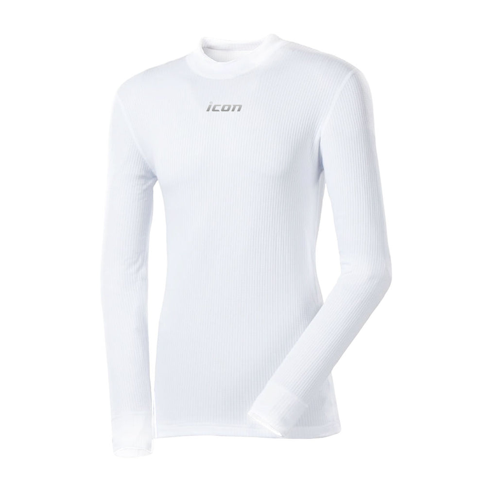 Men's Long Sleeve, MicroSense™ Performance Base Layer