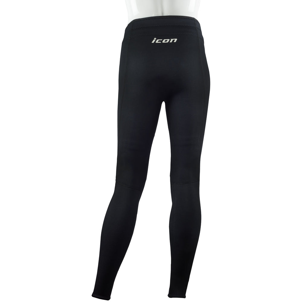 Unisex NeoPro™ Ocean Performance Paddlesport Leggings, Black