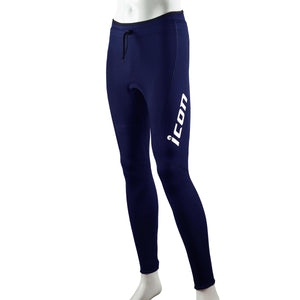 Unisex NeoPro™ Ocean Performance Paddlesport Leggings, Blue