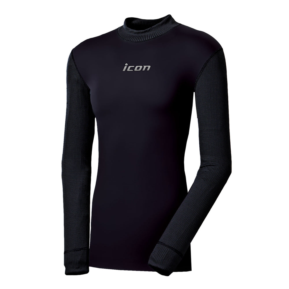 Men's Long Sleeve, PRO-X, MicroSense™ Performance Paddlesport Base Layer