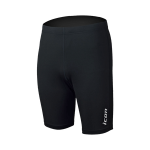 Kids' Lycra® Performance Paddlesport Shorts, XXS, Black