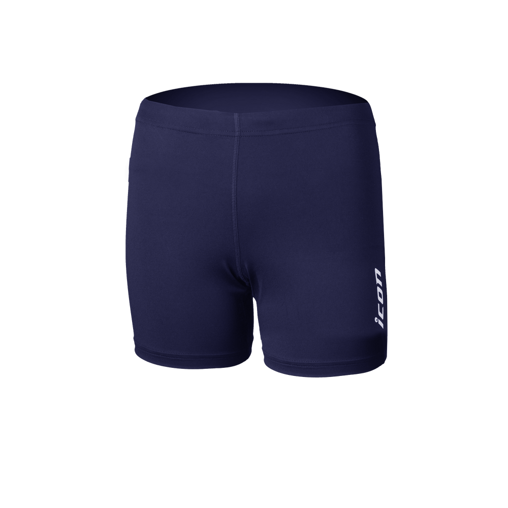 Women's Lycra® Performance Paddlesport Shorts