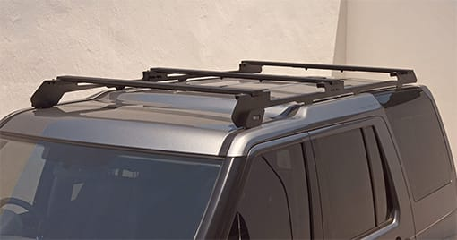 ROOF LOAD BAR KITS
