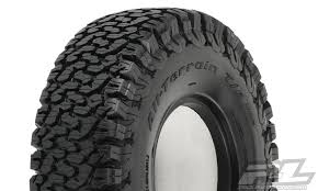 LC200 Tyres
