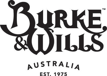 Burke and Wills Swags