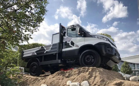 2020 Daily 4x4 – Expedition Vehicles Australia