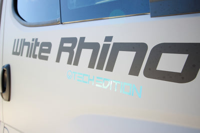 White Rhino Tech Edition