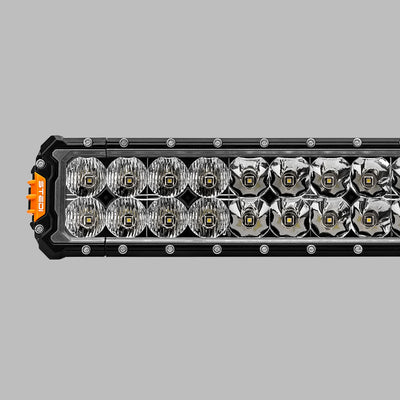ST3303 PRO 28.2 INCH DOUBLE ROW ULTRA HIGH OUTPUT LED BAR