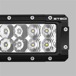 42 INCH ST4K 80 LED DOUBLE ROW LIGHT BAR