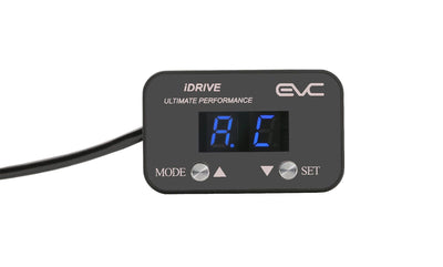 IDRIVE THROTTLE CONTROLLER FACE PLATES