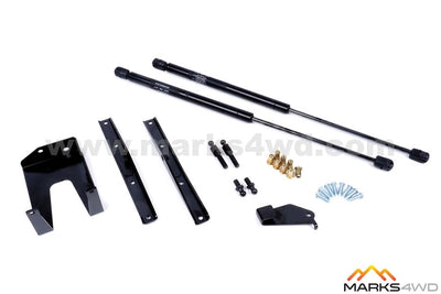 Marks 4WD Bonnet Strut Kit - LandCruiser VDJ7# - 08/2016 onwards