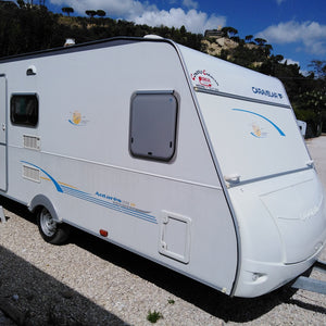 CARAVELAIR ANTARES LUX 510