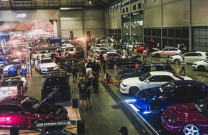 Why is everyone still doing this?? - Hot Import Nights 2018 an event overview.
