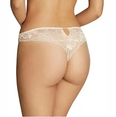 Lacey Collection Tanga Thong