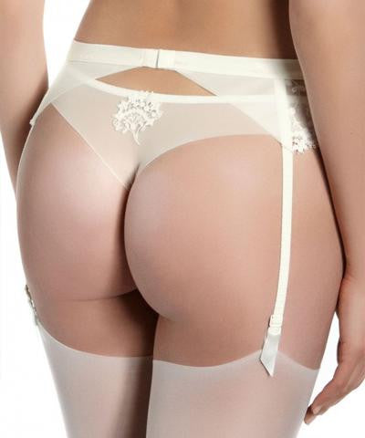 Wish Collection Thong Ivory