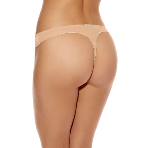 Classic Collection Everyday Thong