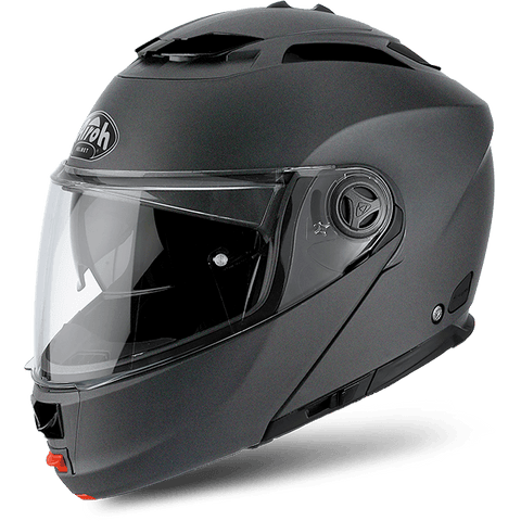 Casco AIROH PHANTOM S COLOR ANTHRACITE MATT