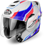 Casco AIROH REV REVOLUTION GLOSS