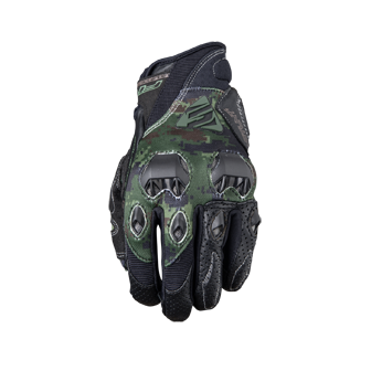 Guantes Street Urban Five STUNT EVO REPLICA ARMY