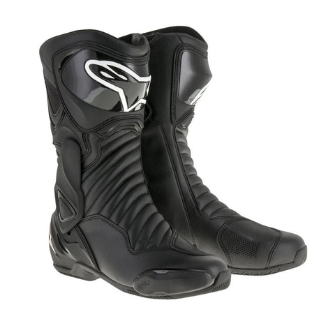 Alpinestars SMX-6 V2 PERFORMANCE BOOTS BLACK