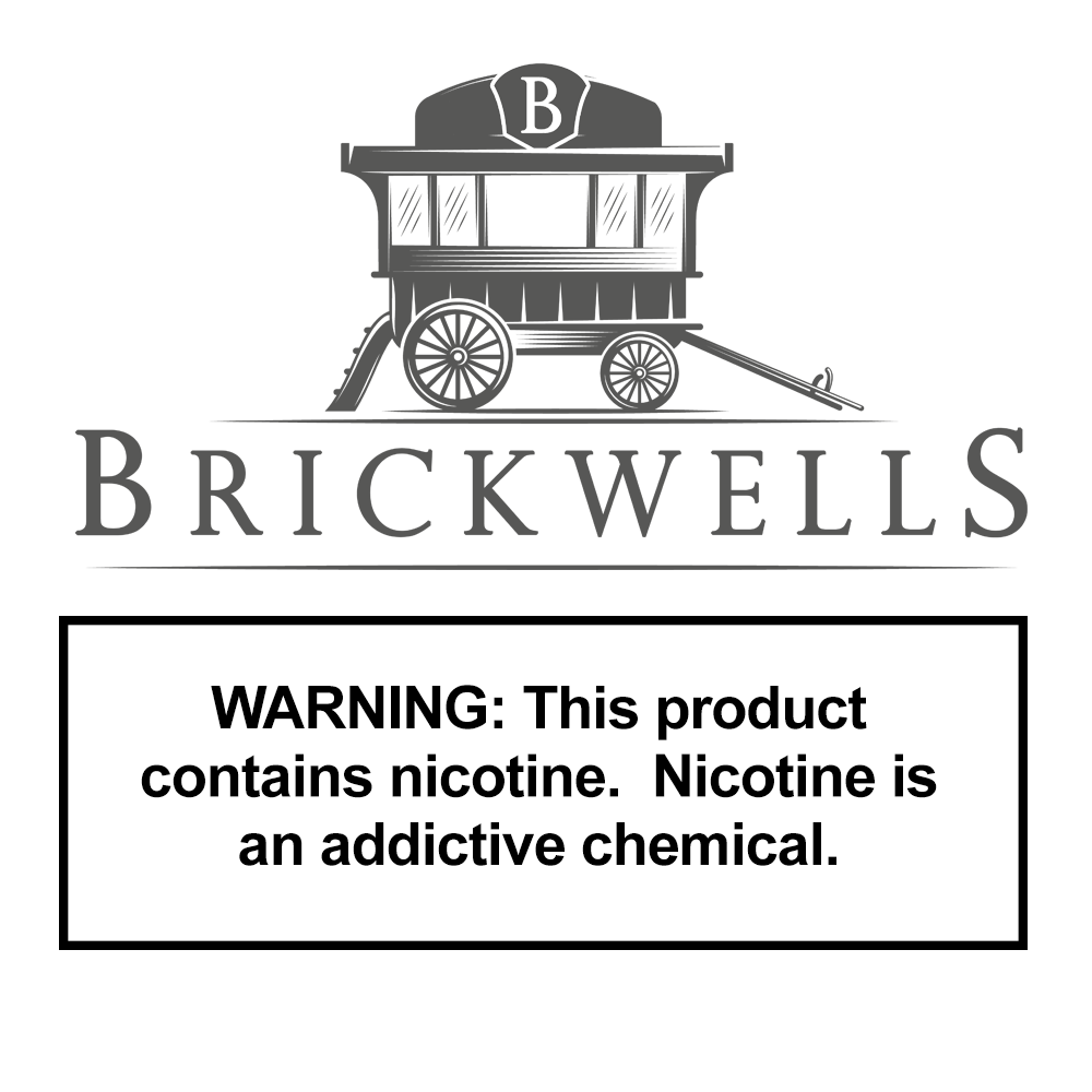 Brickwells Vape Co.
