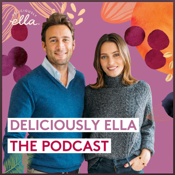 Weekly Discovery - Deliciously Ella Podcast