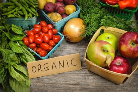What does organic actually mean and why is it important?