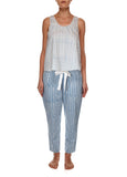 Dawn Trousers - Blue