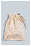 Mini Drawstring Cloth Bag