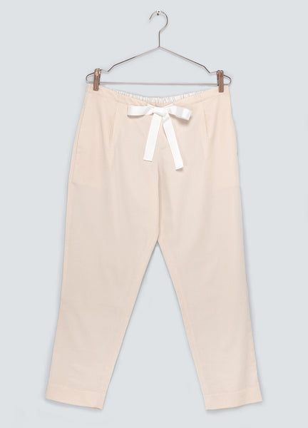Dusk Trousers - Blush