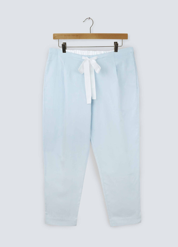 Sky Grey Trousers