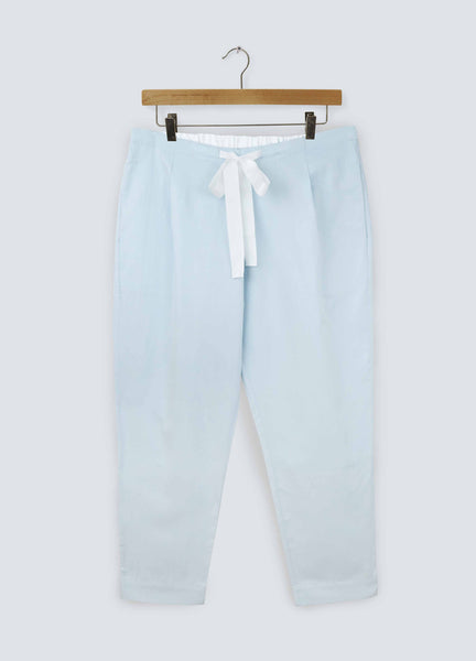 Noughts & Crosses Trousers - Sky Grey
