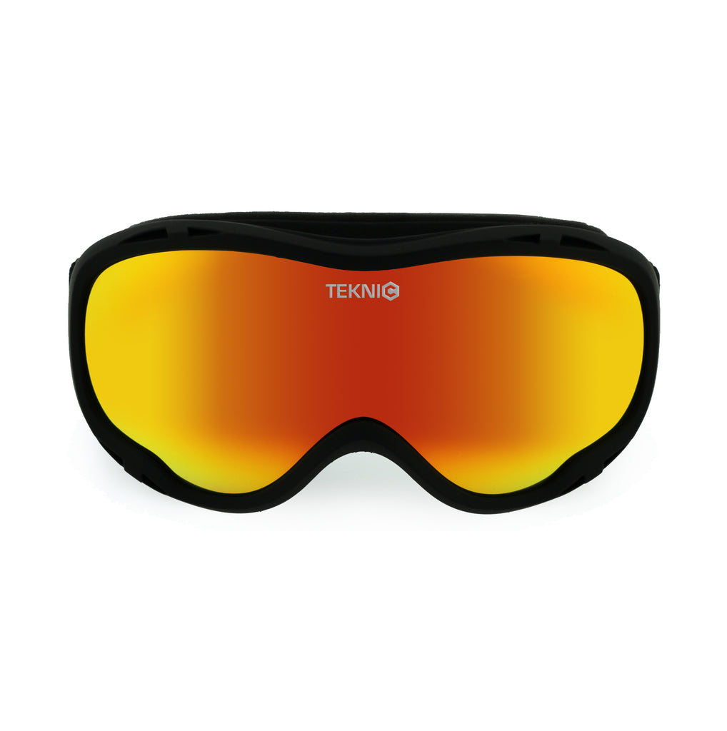 TEKNIC - HX004 Black/Red