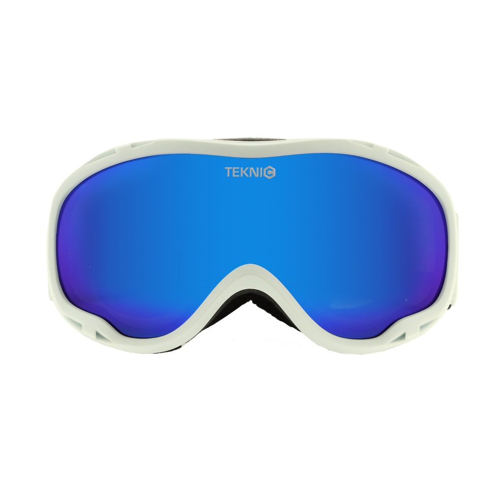 TEKNIC - HX004 White/Blue