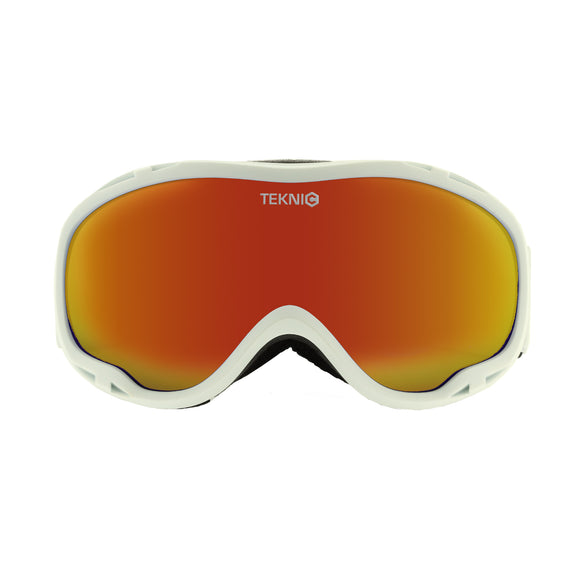 TEKNIC - HX004 White/Red