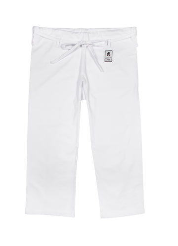 IKKEN Tora Karate Gi Trouser Pants | 10oz Premium Cotton | Japanese Cut