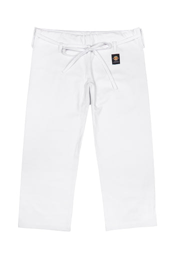 Kakuto Kyokushin Karate Gi Trousers Pants | 10oz | Premium Cotton & Special Stretch