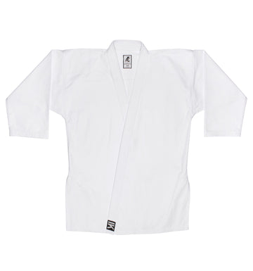 Tora 14oz Heavyweight Karate Gi | Japanese Cut