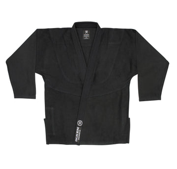 Shoshin S-550 Faded Black BJJ Gi
