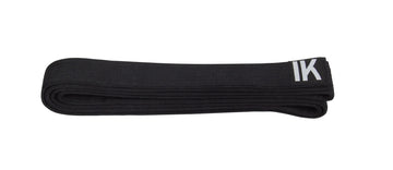 IKKEN Premium Karate Black Belt