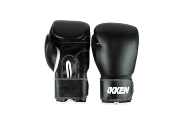 Boxing Gloves | Leather
