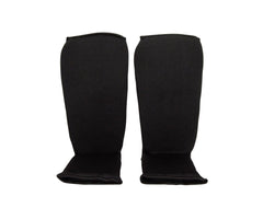 MMA Shin Instep Guards Pads | All Sizes & Colours | Adults & Kids