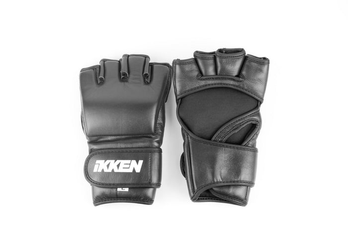 MMA Gloves | Leather