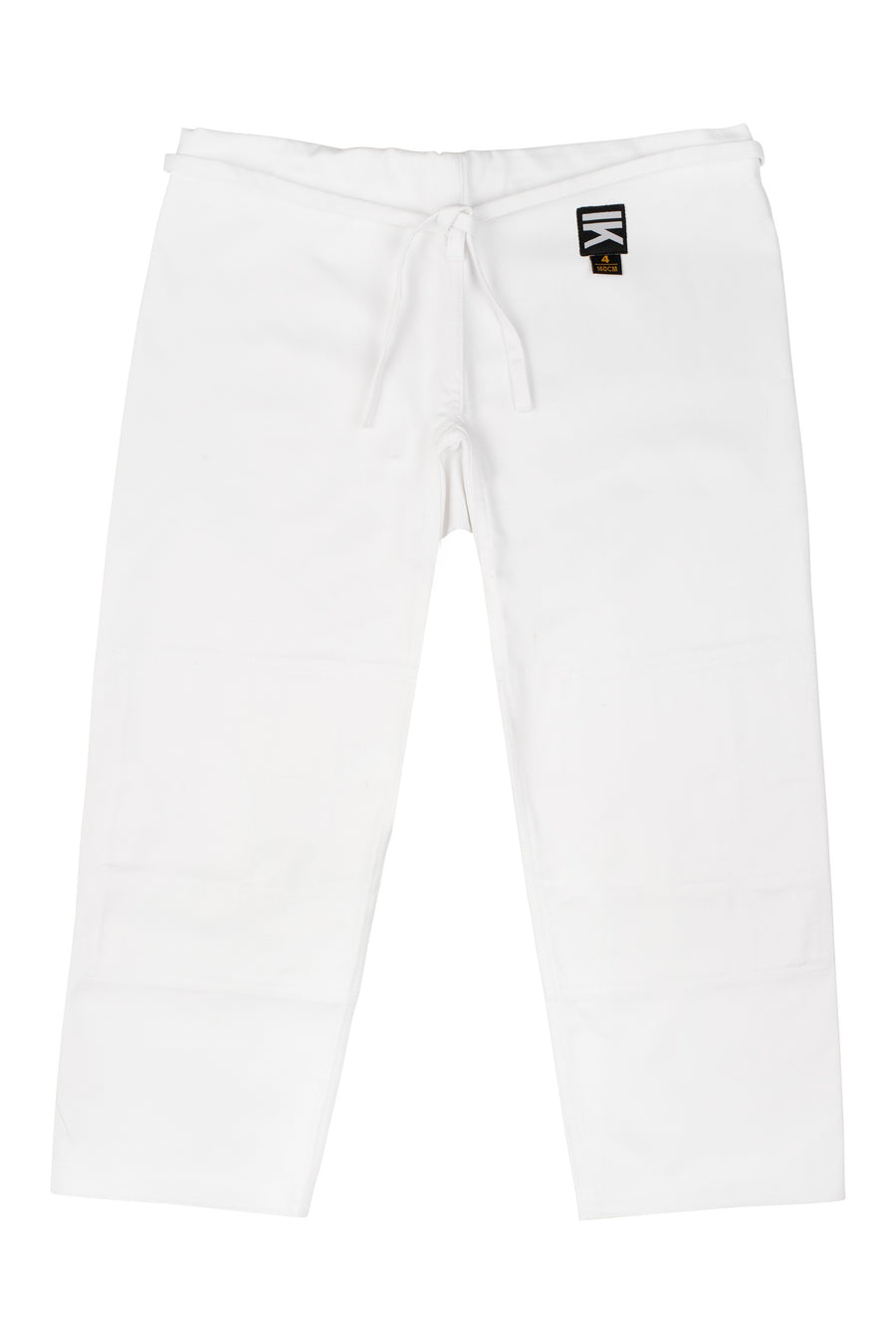 Shoshin K-650 Premium Heavyweight Single Weave Judo Gi | Japanese Slim Fit