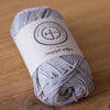 CHIMERA Recycled Cotton Garn - Aske