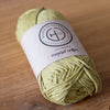 CHIMERA Recycled Cotton Garn - Oliven