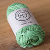 CHIMERA Recycled Cotton Garn - Lime