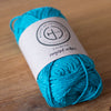 CHIMERA Recycled Cotton Garn - Turkis