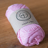 CHIMERA Recycled Cotton Garn - Rose