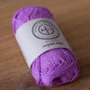 CHIMERA Recycled Cotton Garn - Violet